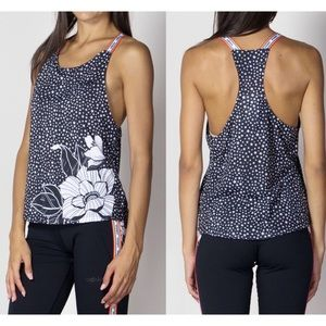 NEW Adidas Farm Rio Brilliant Basics Tank Top